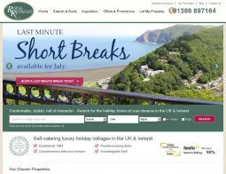 Rural Retreats Promo Codes & Coupons