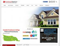 foreclosuresearch.ca Promo Codes & Coupons