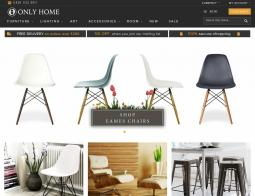 OnlyHome Promo Codes & Coupons