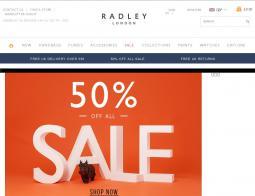 Radley Promo Codes & Coupons