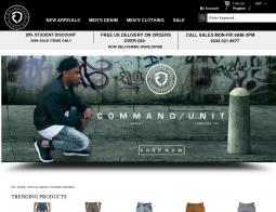 ETO Jeans Promo Codes & Coupons