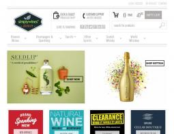 Simply Wines Direct Promo Codes & Coupons
