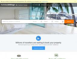 Holidaylettings Promo Codes & Coupons