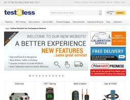 Test4Less Promo Codes & Coupons