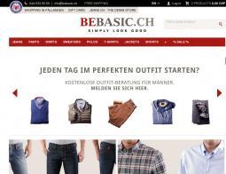 BEBASIC.CH Promo Codes & Coupons
