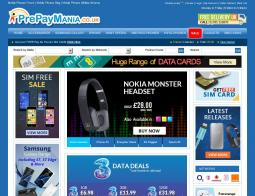 PrePayMania Promo Codes & Coupons