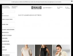 Wolford Online Boutique Promo Codes & Coupons