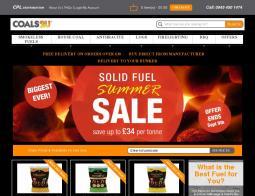 Coals2U Promo Codes & Coupons