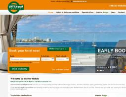 Intertur Hotels Promo Codes & Coupons