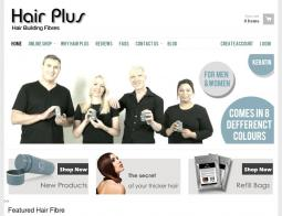 Hair Plus Promo Codes & Coupons