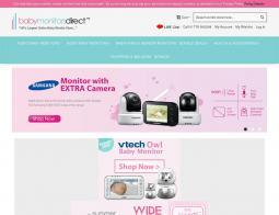BabyMonitorsDirect Promo Codes & Coupons