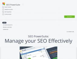 SEO PowerSuite Promo Codes & Coupons
