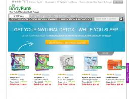 BodyPure Promo Codes & Coupons