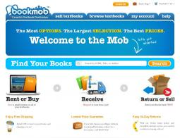BookMob Promo Codes & Coupons