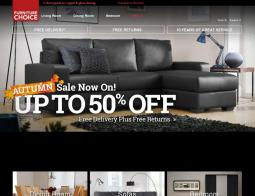 Furniture Choice Promo Codes & Coupons