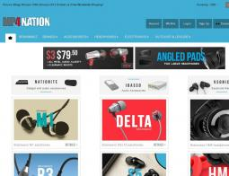 MP4 Nation Promo Codes & Coupons