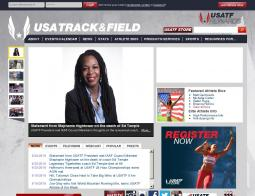 USA Track & Field Promo Codes & Coupons