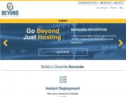 Beyond Hosting Promo Codes & Coupons