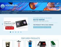 Aquarium Specialty Promo Codes 2018