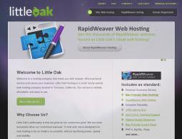 Little Oak Hosting Promo Codes & Coupons
