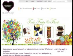 Chocolate Lovers Promo Codes & Coupons