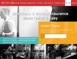 insure4music Promo Codes & Coupons