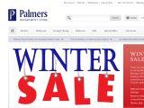 Palmerstores.com Promo Code