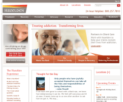 Hazelden BookStore Coupons