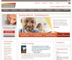 Hazelden BookStore Promo Codes & Coupons