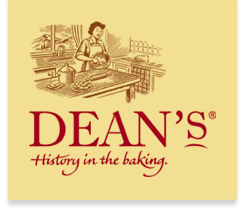 Deans Promo Codes & Coupons