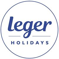 Leger Holidays Promo Codes & Coupons