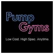 Pump Gyms Promo Code