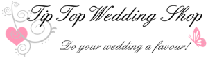 Tip Top Wedding Shop Promo Code