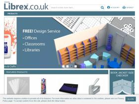 Librex Promo Codes & Coupons