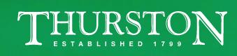 Thurston Promo Codes & Coupons