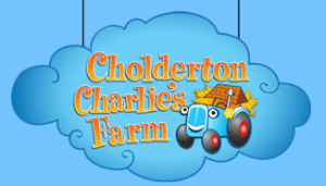Cholderton Charlie's Farm Discount Code