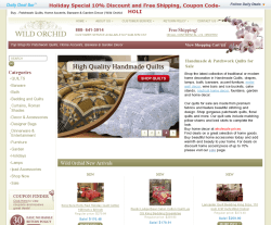 Wild Orchid Promo Codes & Coupons