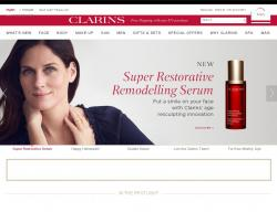Clarins Canada Promo Codes & Coupons