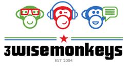 3wisemonkeys Promo Codes & Coupons