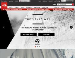 The North Face UK Promo Codes & Coupons