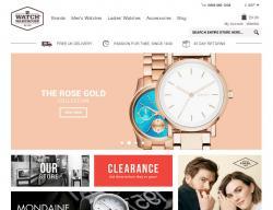 Watch Warehouse UK Promo Codes & Coupons