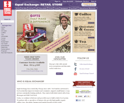 Equal Exchange Promo Codes & Coupons