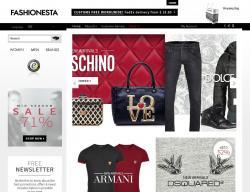 Fashionesta Promo Code