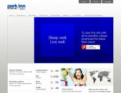 Park Inn UK Coupons