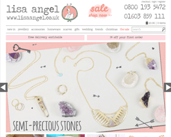 Lisa Angel Promo Codes & Coupons