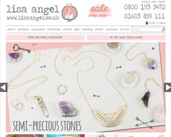 Lisa Angel Promo Codes & Coupons