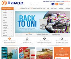 The Range Promo Codes & Coupons