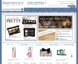 Bluemercury Coupon 2018