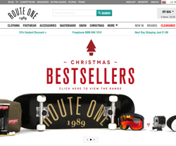 Route One Promo Codes & Coupons