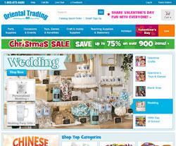 Oriental Trading Promo Code